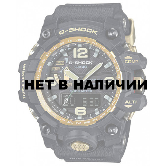 Часы Casio GWG-1000GB-1A (G-Shock)