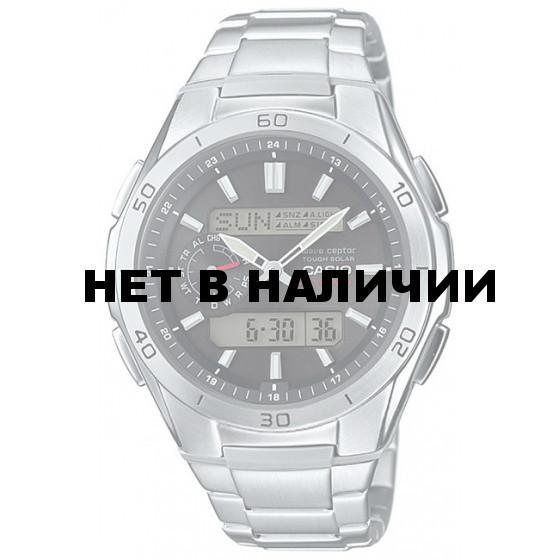 Часы Casio WVA-M650D-1A