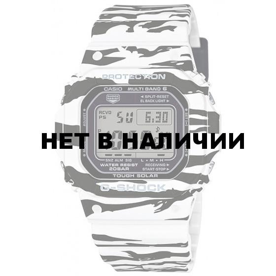 Мужские наручные часы Casio GW-M5610BW-7E (G-Shock)