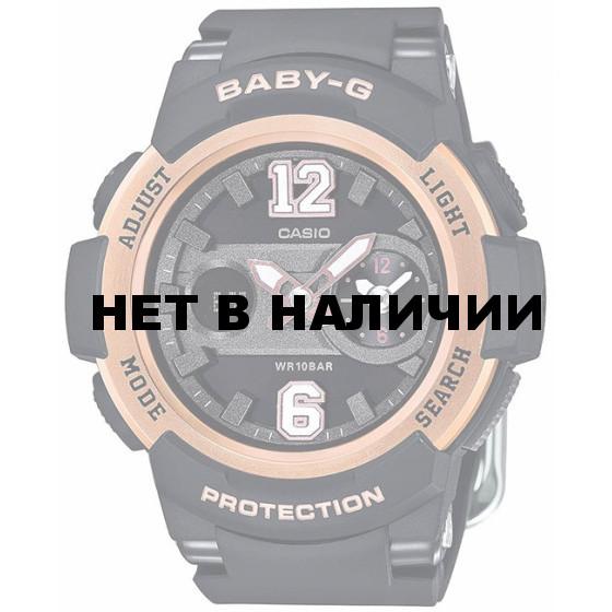Часы Casio BGA-210-1B (Baby-G)