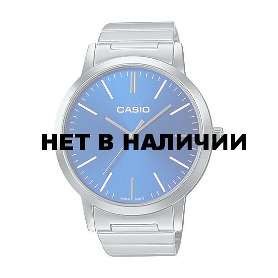 Часы Casio LTP-E118D-2A