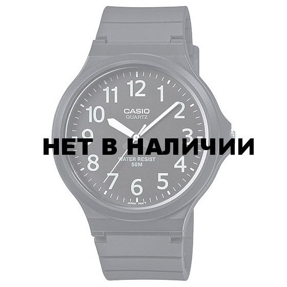 Часы Casio MW-240-1B