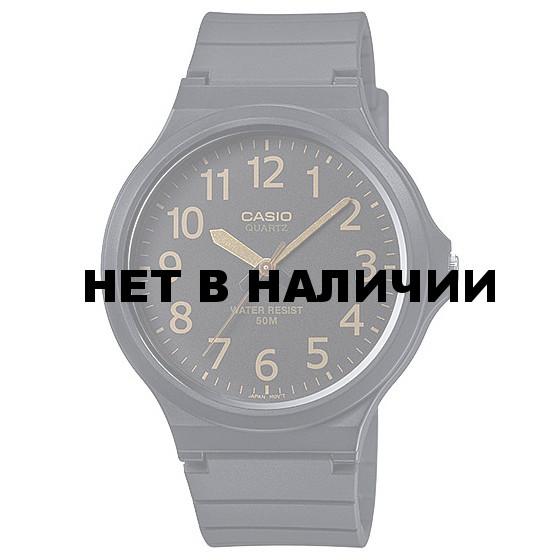 Часы Casio MW-240-1B2