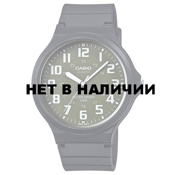 Часы Casio MW-240-3B