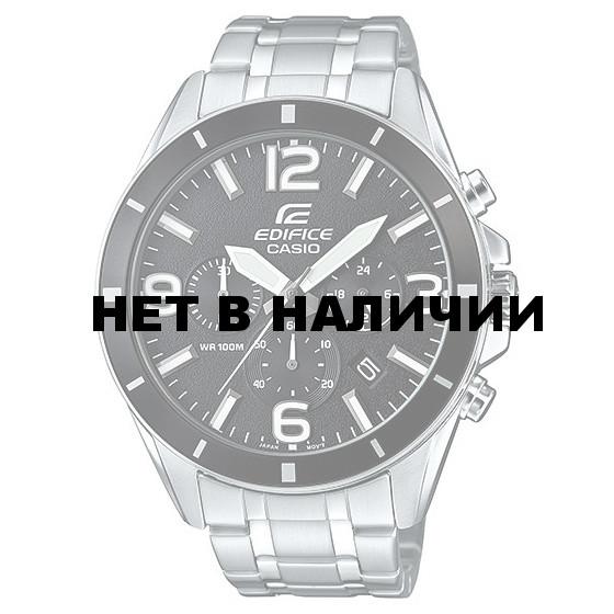 Мужские наручные часы Casio EFR-553D-1B (Edifice)