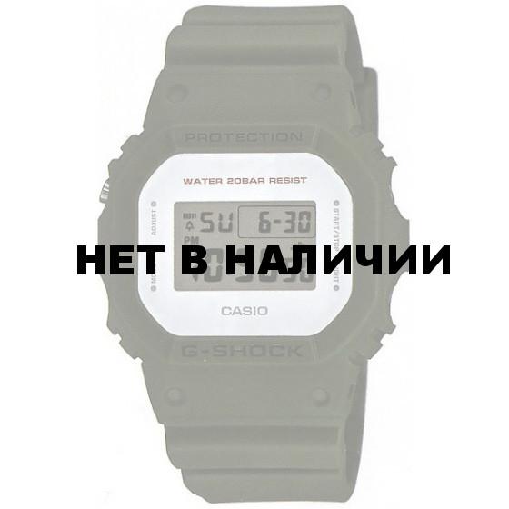 Часы Casio DW-5600M-3E (G-Shock)