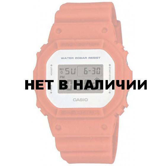 Часы Casio DW-5600M-4E (G-Shock)