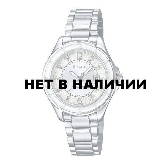 Часы Casio SHE-4045D-7A