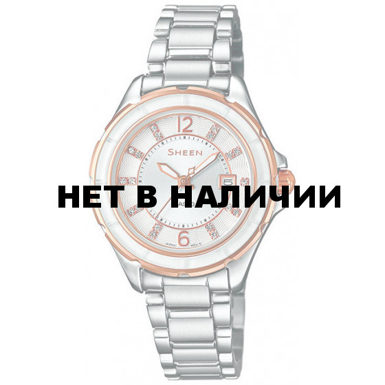 Часы Casio SHE-4045SG-7A