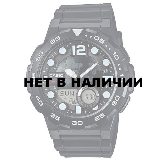 Часы Casio AEQ-100W-1A