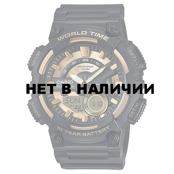 Часы Casio AEQ-110BW-9A