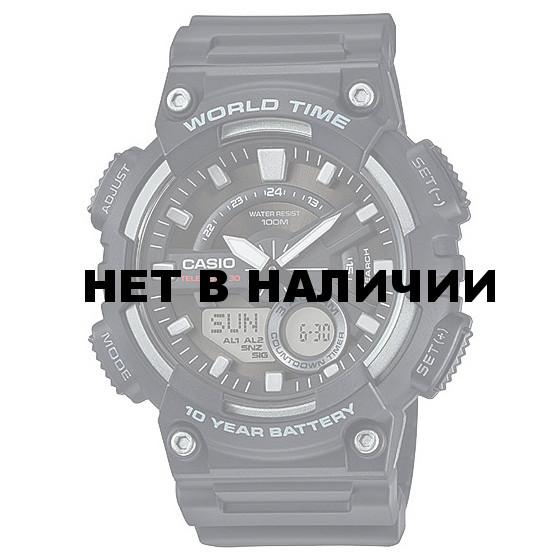 Часы Casio AEQ-110W-1A