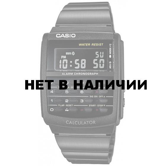 Часы Casio CA-506B-1A