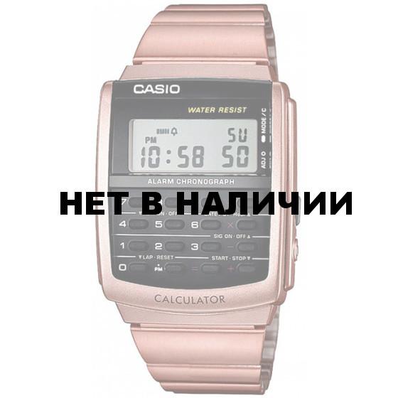 Часы Casio CA-506C-5A