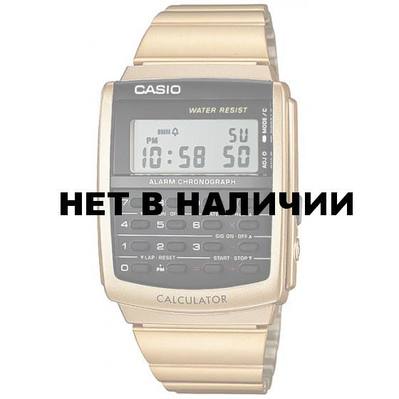 Часы Casio CA-506G-9A