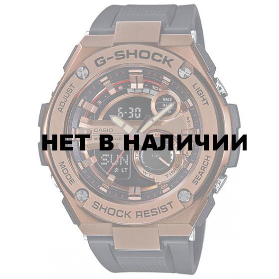 Мужские наручные часы Casio GST-210B-4A (G-Shock)