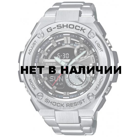 Мужские наручные часы Casio GST-210D-1A (G-Shock)