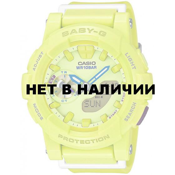 Часы Casio BGA-185-9A (Baby-G)