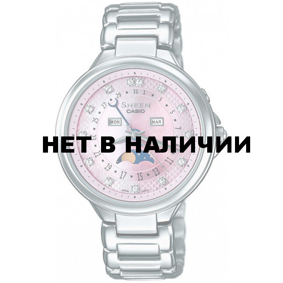 Часы Casio SHE-3044D-4A