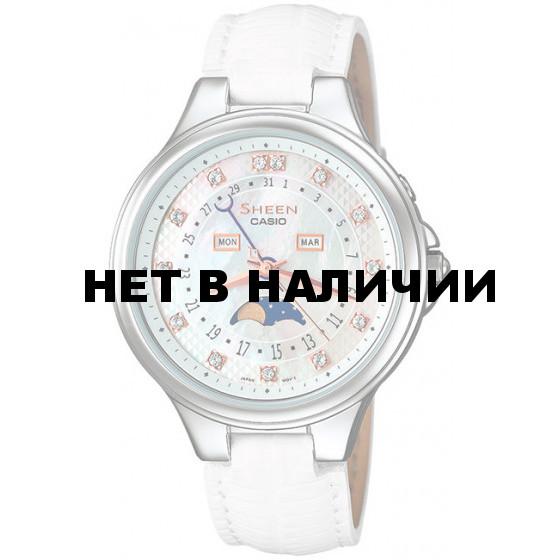 Часы Casio SHE-3045L-7A