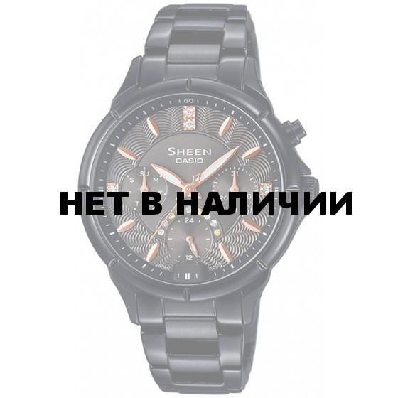Часы Casio SHE-3047B-1A