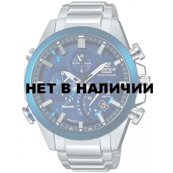 Мужские наручные часы Casio EQB-500DB-2A (Edifice)