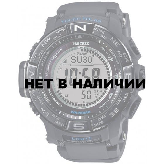 Часы Casio PRW-3510Y-1E (PRO TREK)