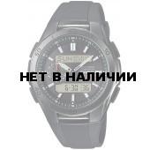 Часы Casio WVA-M650B-1A