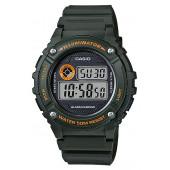 Часы Casio W-216H-3B