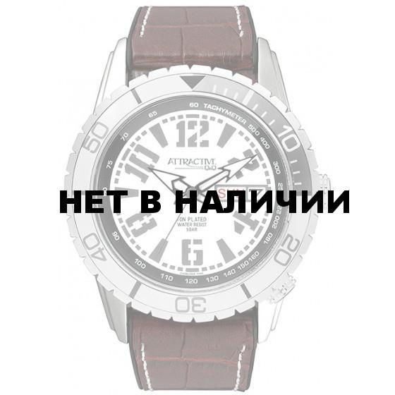 Наручные часы Q&Q DA96-304