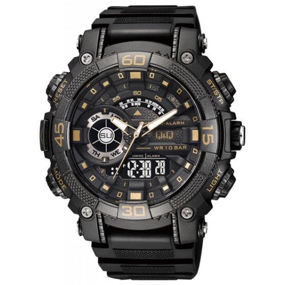 Наручные часы Q&Q GW87-004