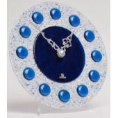 Настольные часы Glass Deco NR-B7