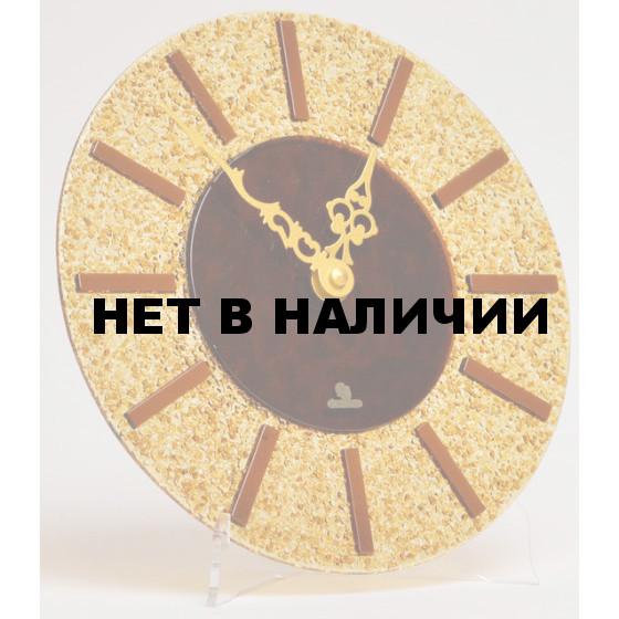 Настольные часы Glass Deco NR-G1