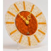 Настольные часы Glass Deco NR-G2
