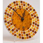 Настольные часы Glass Deco NR-M1