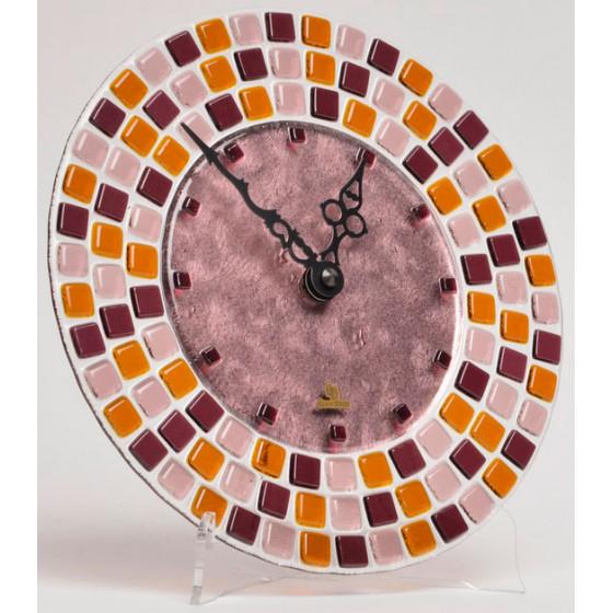 Настольные часы Glass Deco NR-M3