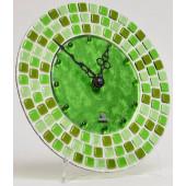 Настольные часы Glass Deco NR-M4