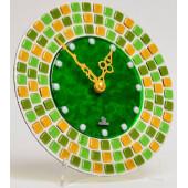 Настольные часы Glass Deco NR-M5