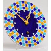 Настольные часы Glass Deco NR-M8