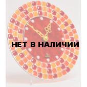 Настольные часы Glass Deco NR-M12