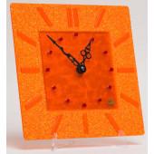 Настольные часы Glass Deco NS-G5