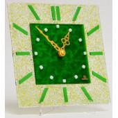 Настольные часы Glass Deco NS-G8