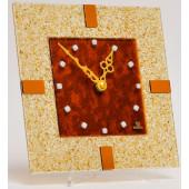 Настольные часы Glass Deco NS-K2