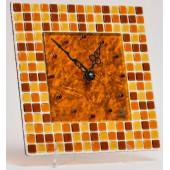 Настольные часы Glass Deco NS-M1