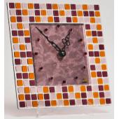 Настольные часы Glass Deco NS-M3