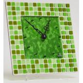 Настольные часы Glass Deco NS-M4