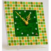 Настольные часы Glass Deco NS-M5