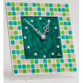 Настольные часы Glass Deco NS-M6