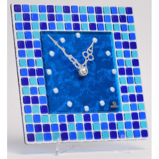 Настольные часы Glass Deco NS-M7