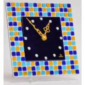 Настольные часы Glass Deco NS-M8